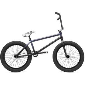 Kink BMX Switch matte gravity purple